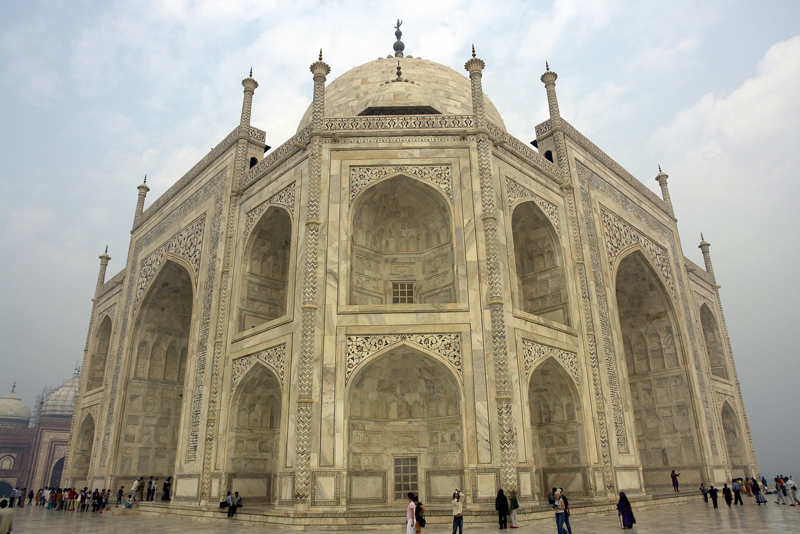 Agra Tour by Car from Delhi