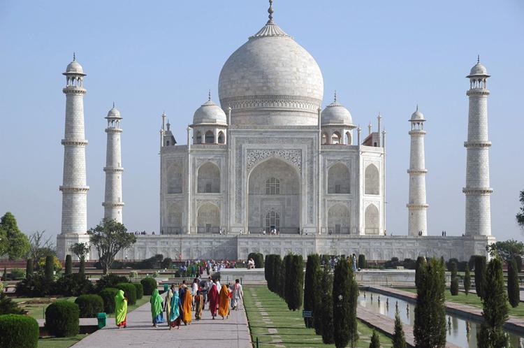 Car Rental Delhi Agra Taj Mahal Trip