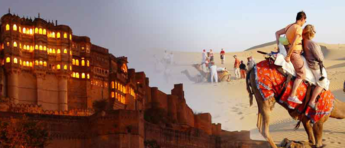 Rajasthan Tour with Fort and Haveli