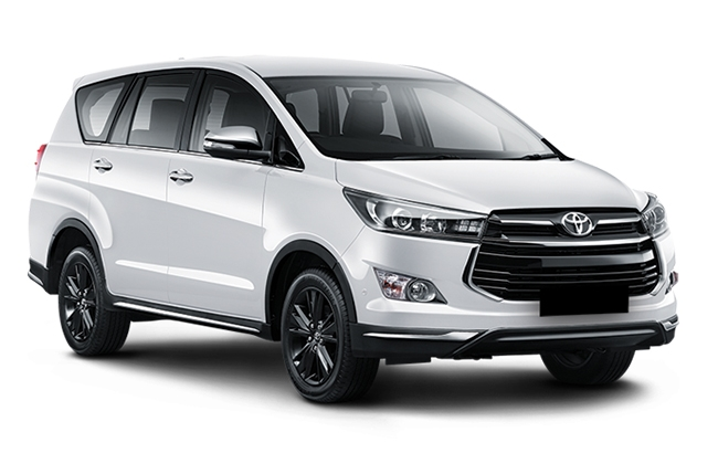 Toyota Innova Crysta Car Hire in Delhi