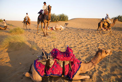 Rajasthan Tour with Amritsar