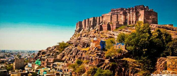Rajasthan Tour with Amritsar