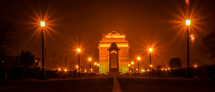 New Delhi Tour By Car