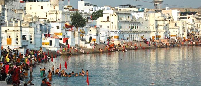 Varanasi tour – One Day